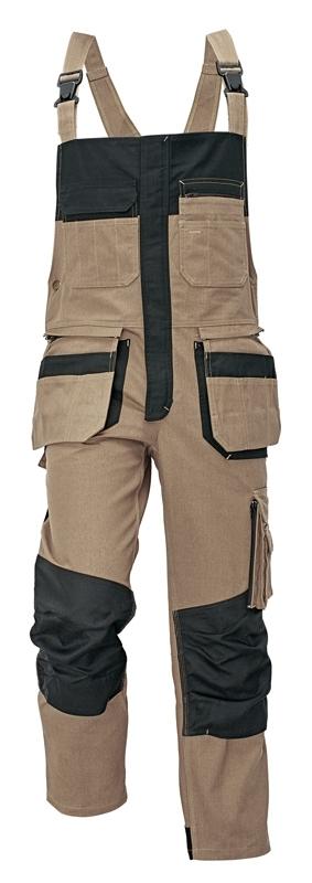 montérková kolekce ASSENT - pracovní kalhoty lacl RENMARK - O202043