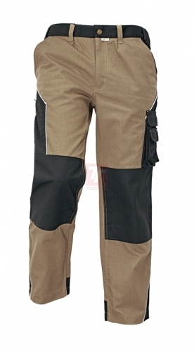 montérková kolekce ASSENT - pracovní kalhoty ERDING - O202047