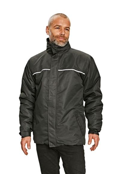 Pracovní oděvy - pracovní bunda zimní DRUMONE 4v1 - O202086