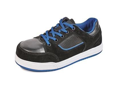 Pracovní obuv - pracovní obuv ERVAN S1P SRC - B300375