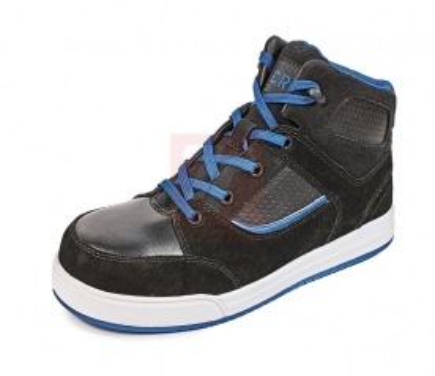 Pracovní obuv - pracovní obuv ERVAN S1P SRC - B300381
