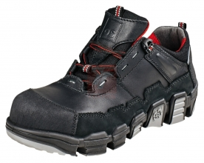 Pracovní obuv - pracovní obuv VIPER LOW S3 SRC - B300051