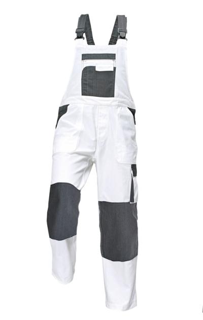 Montérky s laclem - pracovní kalhoty lacl TAUPO - O202051