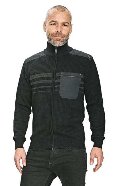 Pracovní mikiny a svetry - pracovní svetr ROSLEV - O202052