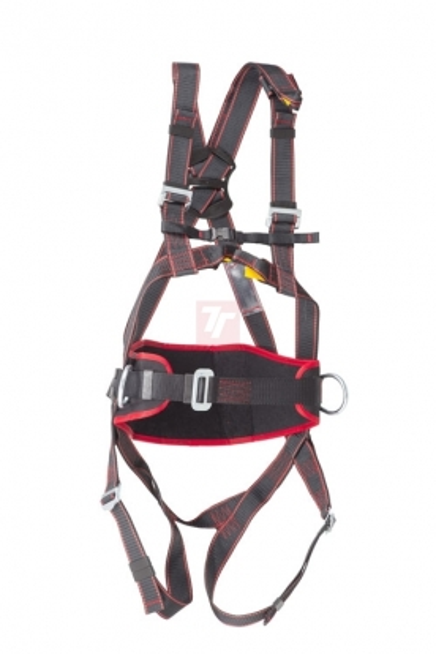 Ochrana proti pádu z výšky - postroj Lanex LX2 *PSHLX2 - 4330