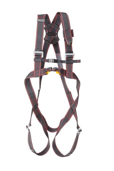 Ochrana proti pádu z výšky - postroj Lanex BASIC *PSHBASICMXL - 4396