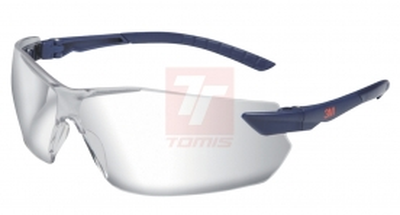 Ochrana zraku - ochranné brýle 3M 282 čiré - 4448