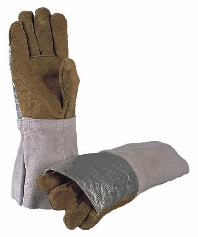 Tepelně odolné pracovní rukavice - pracovní rukavice tepelně odolné - 1159