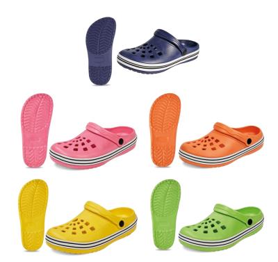 Pracovní obuv CRV - pantofle NIGU - B300068