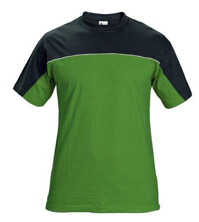 Outdoorové, volnočasové a sportovní oblečení - pracovní tričko STANMORE - 2645