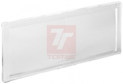 Svařovací kukly - dioptrické sklo 2,5 dioptrie pro Speedglas 9100 - 4233