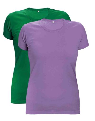 pracovní tričko dámské SURMA - O200559