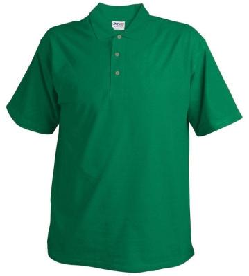 pracovní tričko s límečkem 175 g/m2 - 2132