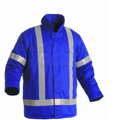 DOPRODEJ - poslední kusy - pracovní bunda TUGELA - O200135