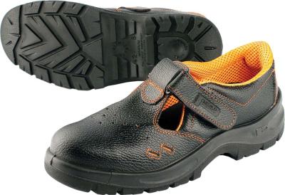 Pracovní obuv - pracovní obuv ERGON GAMMA S1P SRC - B300558