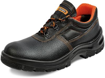 Pracovní obuv - pracovní obuv ERGON BETA LOW S1P SRC - B300559