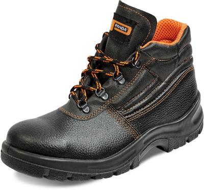 pracovní obuv ERGON ALFA ANKLE S1P SRC - B300563