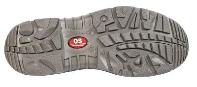 pracovní obuv BRANDE S3 SRC - B300386