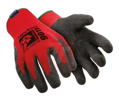 Povrstvené pracovní rukavice - máčené - pracovní rukavice 9000 Series™ 9011 vel. 7, 8, 9, 10 - 1447