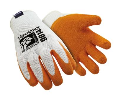 Dřevorubecké a lesnické oblečení - pracovní rukavice SHARPMASTER II 9014 vel. 10 - 1452