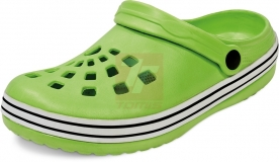 Pracovní galoše a pantofle - pantofle NIGU KIDS - B300584