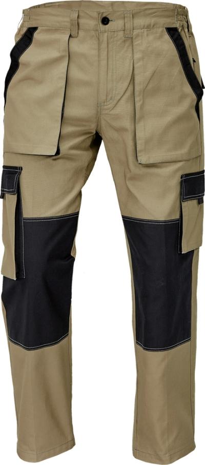 Pracovní montérky MAX - pracovní kalhoty MAX SUMMER - O202548