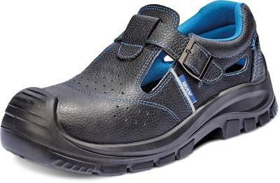 Pracovní obuv - pracovní obuv RAVEN XT O1 SRC - B300575