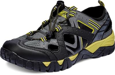 Pracovní obuv - pracovní obuv MEDDON - B300582