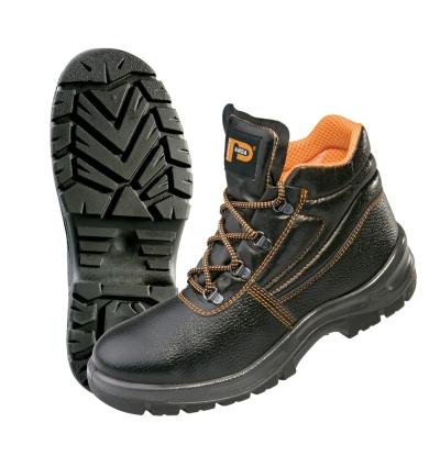 pracovní obuv ERGON ALFA ANKLE S1 SRC - V000028