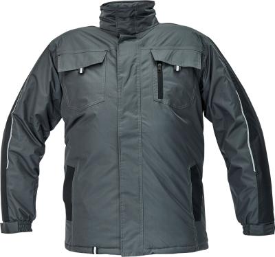 Větrovky - pracovní bunda zimní RAPA - O202089