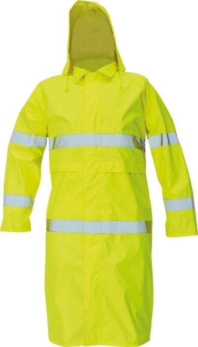 Pracovní pláště - pracovní plášť - GORDON HV - O202557
