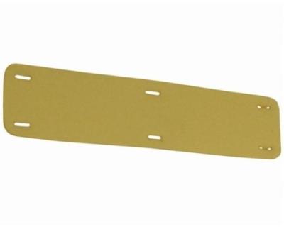 JSP - čelní páska JSP koženka k přilbě MK7 - P400327