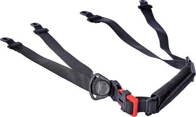 Ochrana hlavy - podbradní pásek k přilbě ALPINWORKER - P400655