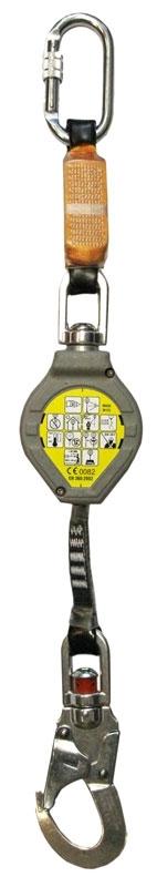 zachycovač pádu MINI PROTECTOR - P400525