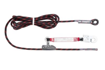 zajišťovací souprava PFAAC 032 15L2 - LANOSTOP 15m - 4386