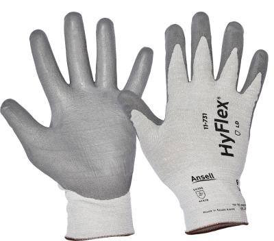 Pracovní rukavice Ansell - Pracovní rukavice HYFLEX 11-731 - 1992