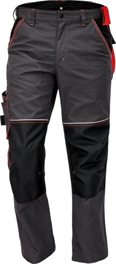 montérková kolekce KNOXFIELD - pracovní kalhoty KNOXFIELD - O202496