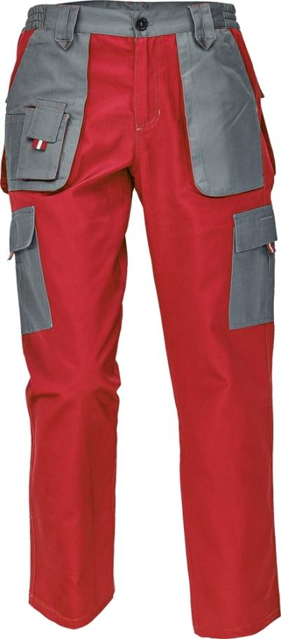Pracovní montérky MAX - Pracovní kalhoty pas MAX EVOLUTION LADY - O202551