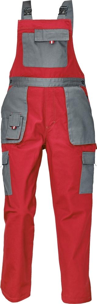 Montérkové kalhoty s laclem - pracovní kalhoty lacl MAX EVOLUTION LADY - O202552