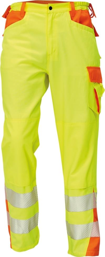 Pracovní montérky - pracovní kalhoty LATTON - O202559