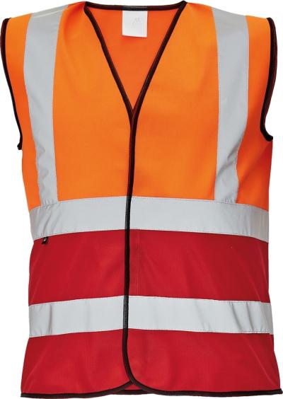 Pracovní vesty - pracovní vesta LYNX DUO - O202564