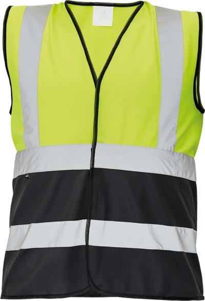 Pracovní vesty - Pracovní vesta reflexní LYNX DUO - O202564