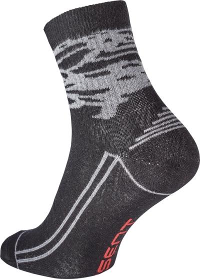montérková kolekce ASSENT - ponožky KATEA - O202531