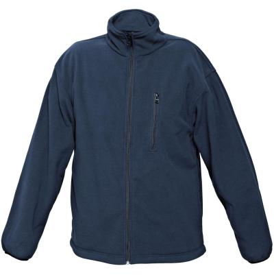 Pracovní mikiny a svetry - pracovní bunda fleece KURT BE-02-004 - O201139