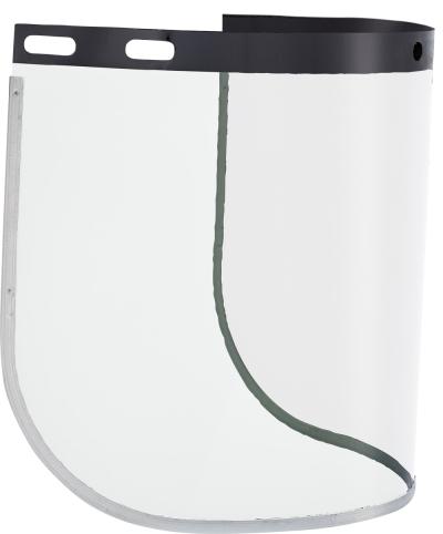 Ochrana hlavy - štít VISIGUARD VISOR PC - 4703