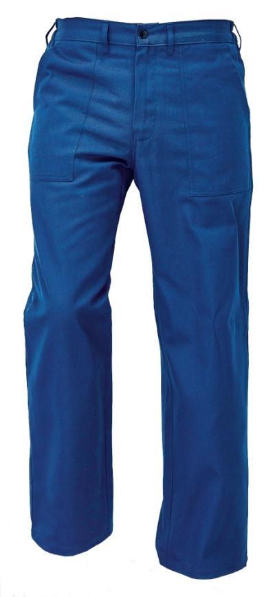 Montérky ze 100% bavlny - pracovní kalhoty UWE BE-01-007 - O202554