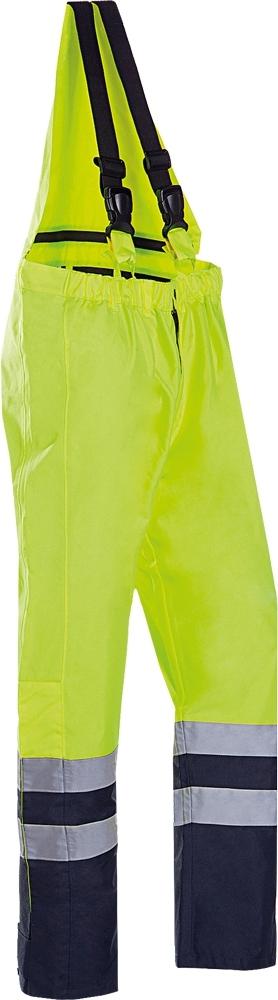 Pracovní oděvy Sioen - pracovní kalhoty lacl ROGAT WINTER - O202563