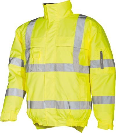 Pracovní oděvy Sioen - pracovní bunda HOBSON WINTER PILOT - O202561