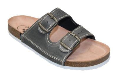 pracovní pantofel dámský SANTÉ - 3778