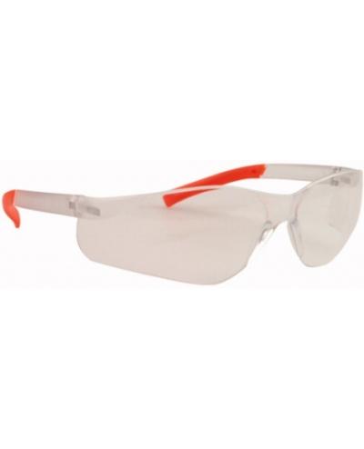 Ochrana zraku - ochranné brýle PLOBERGER čiré - P400248